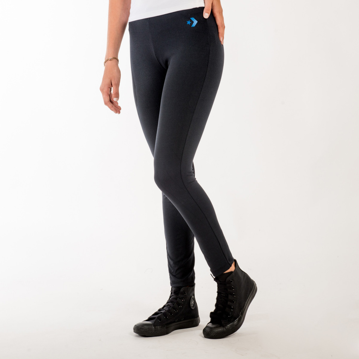 CALZA CONVERSE SUPER TIGHT WOMAN