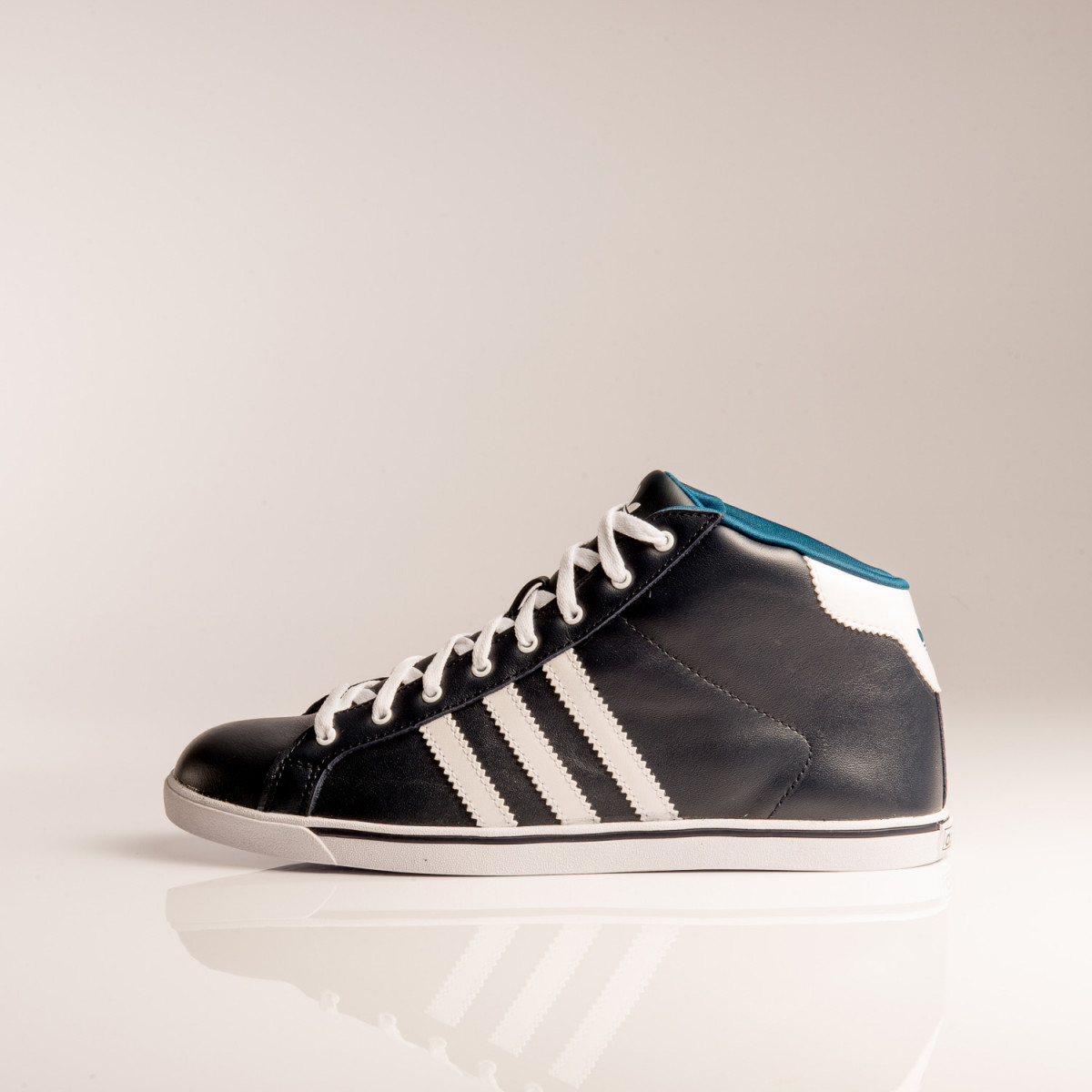 ZAPATILLAS ADIDAS ORIGINALS COURT STAR SLIM MID
