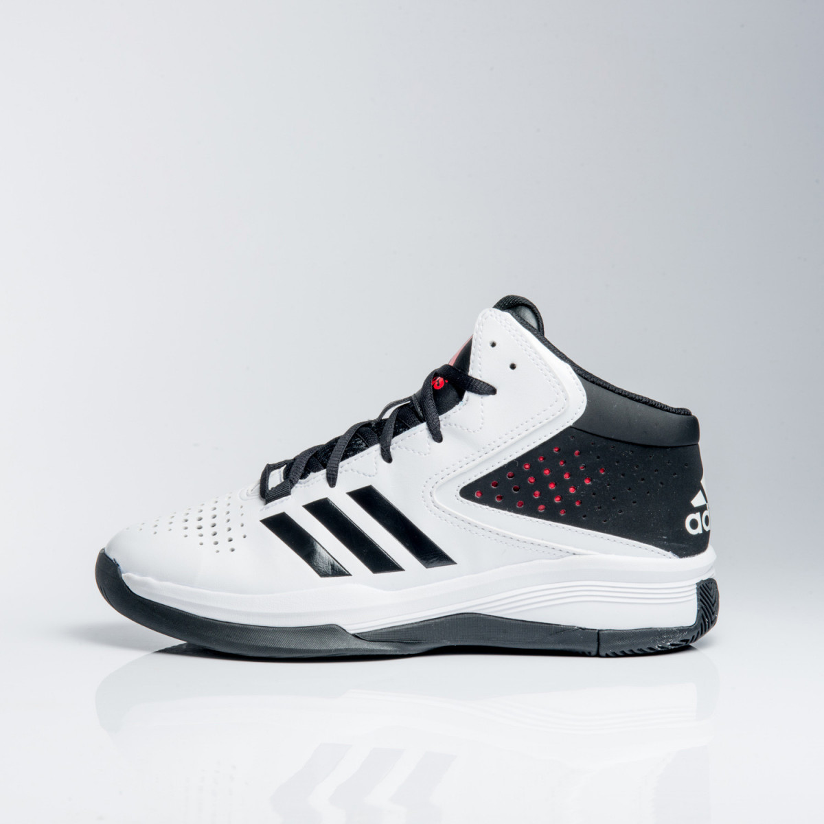 Zapatillas Adidas Cross ´Em 4