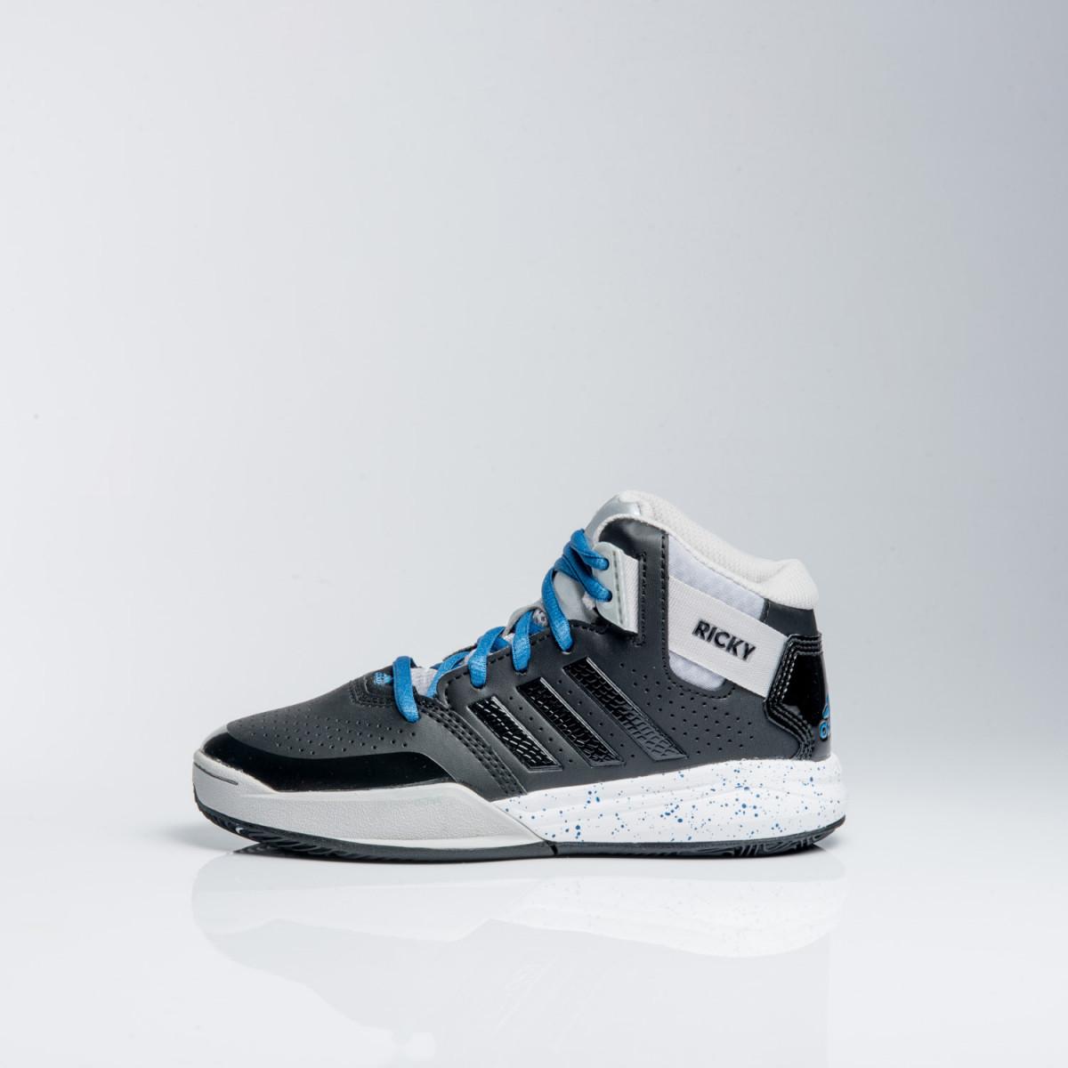zapatillas de baloncesto niños adidas