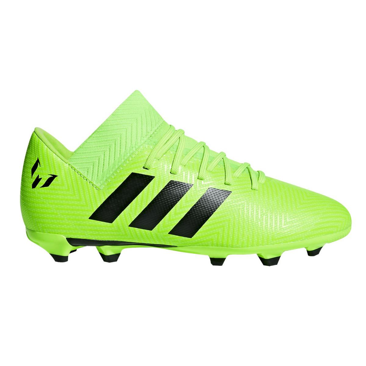 f34936e63 Botines Adidas Nemeziz Messi 18.3 Fg