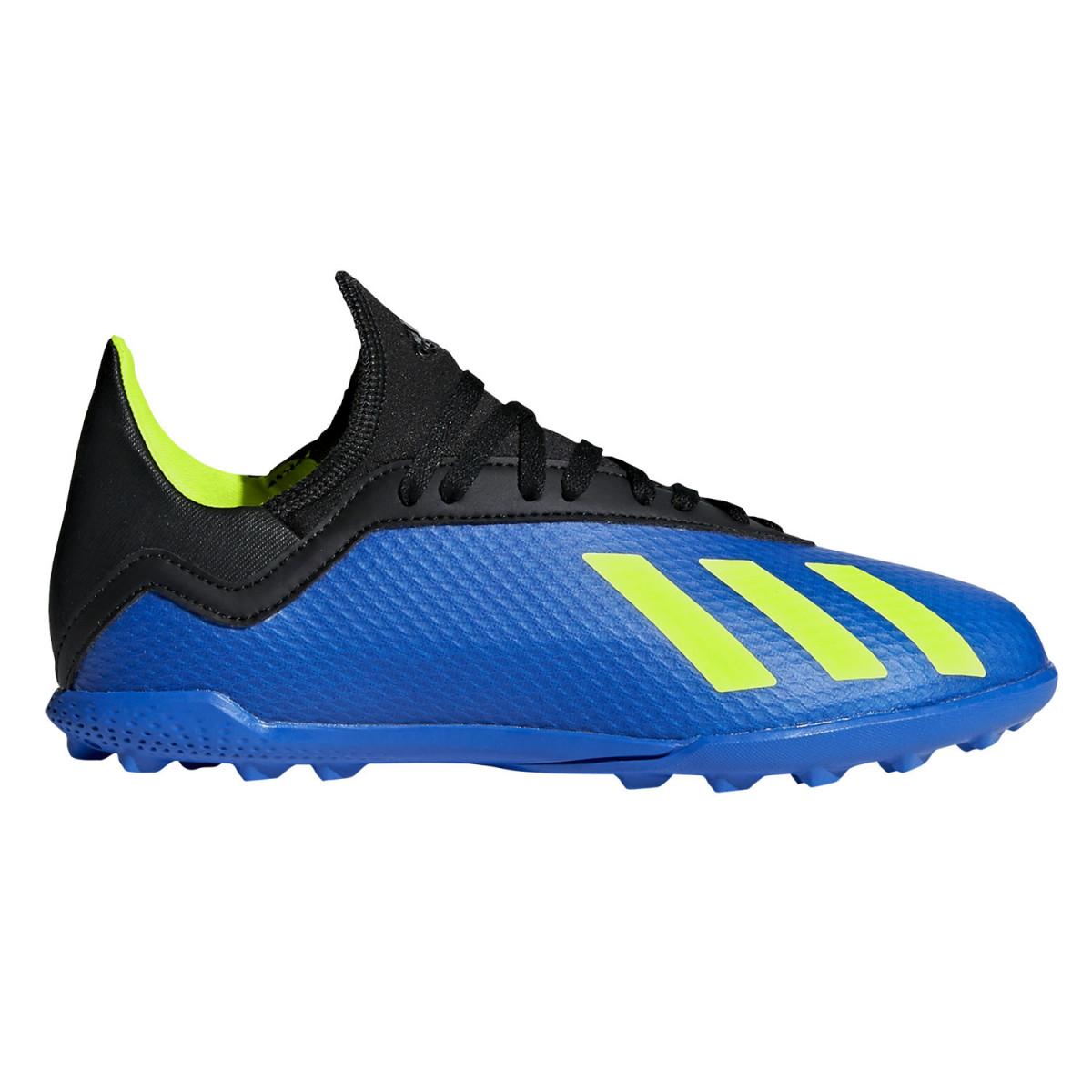 sale retailer ea5a2 e01d0 Botines Adidas X Tango 18.3 Tf
