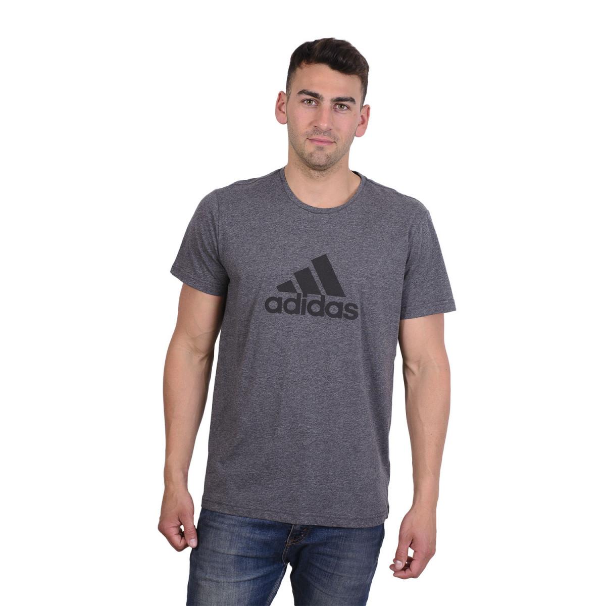 89e2e8a72 Remera Adidas Essentials Logo 2 - Remeras Entrenamiento - Verano 2019