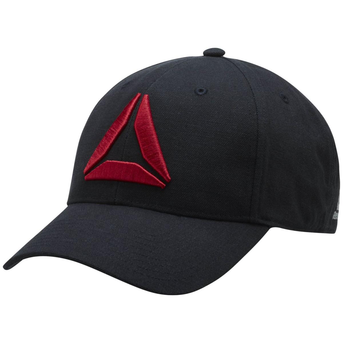 Gorra Reebok Active Enhanced Baseball - Caps - Gorros - Accesorios ... 2f325582cce
