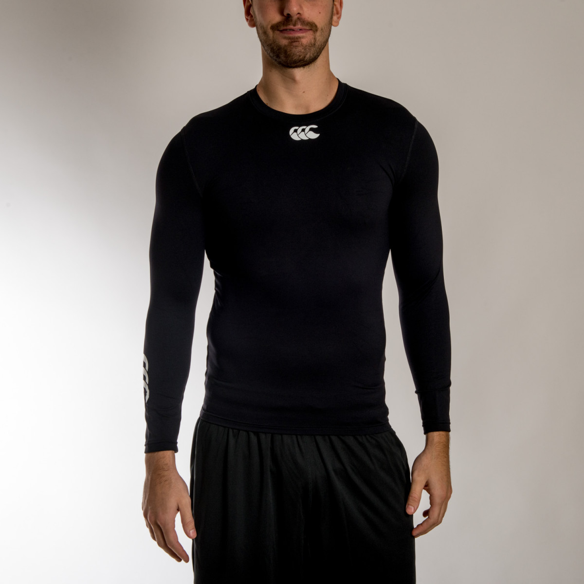 REMERA CANTERBURY BASELAYER COLD