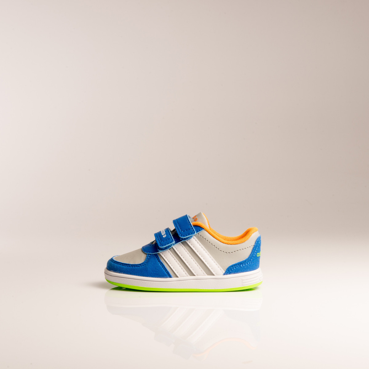 Zapatillas Adidas Neo De Niños