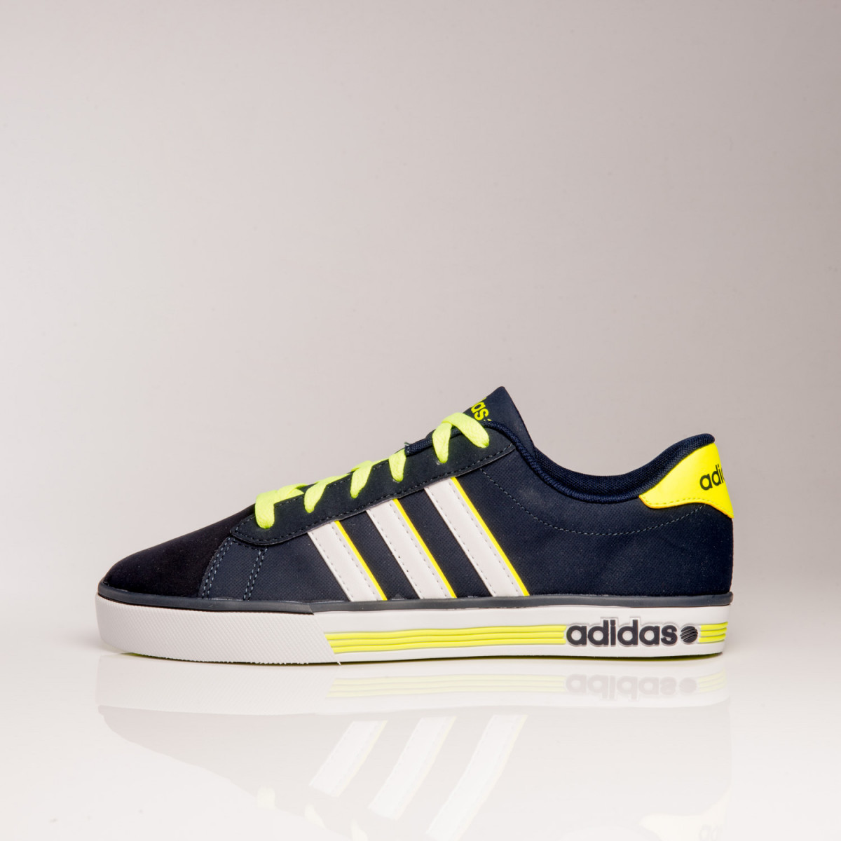Zapatillas Adidas Neo Daily Team