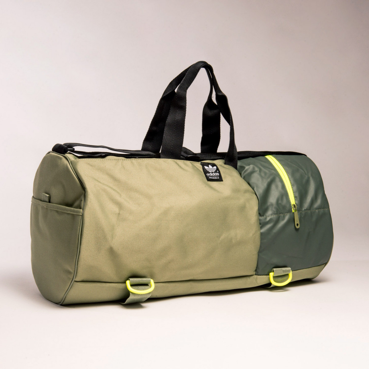 BOLSO ADIDAS OR DUFFEL CAS MEN