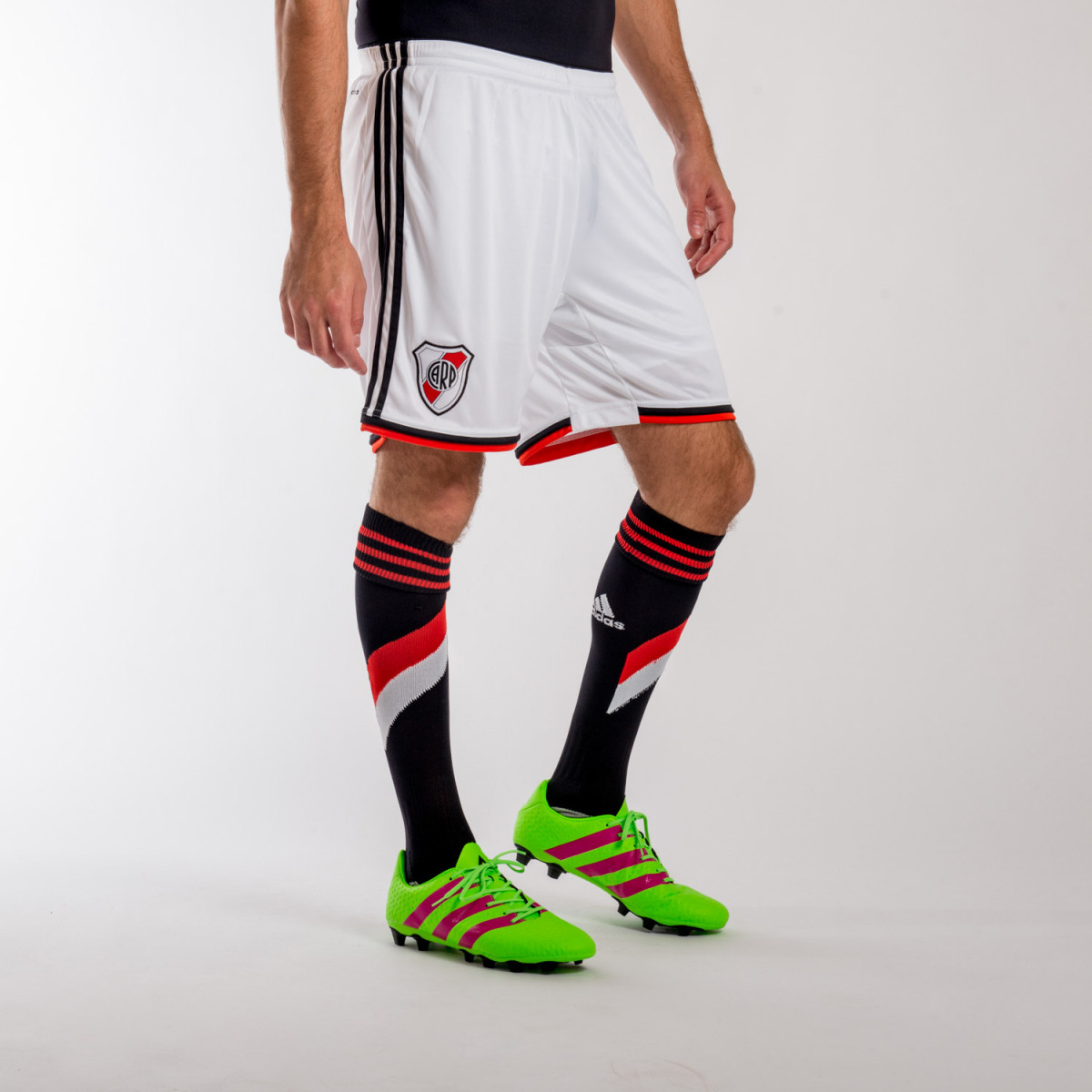 SHORT ADIDAS RIVER PLATE TEMP 2015