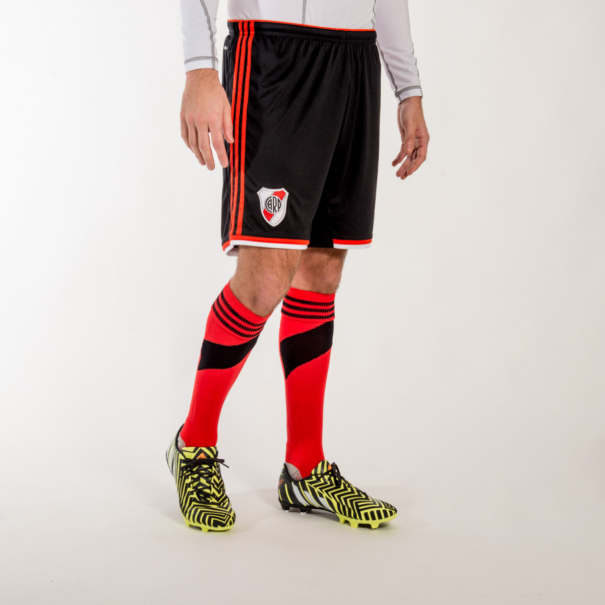 SHORT ADIDAS RIVER PLATE 2015 H