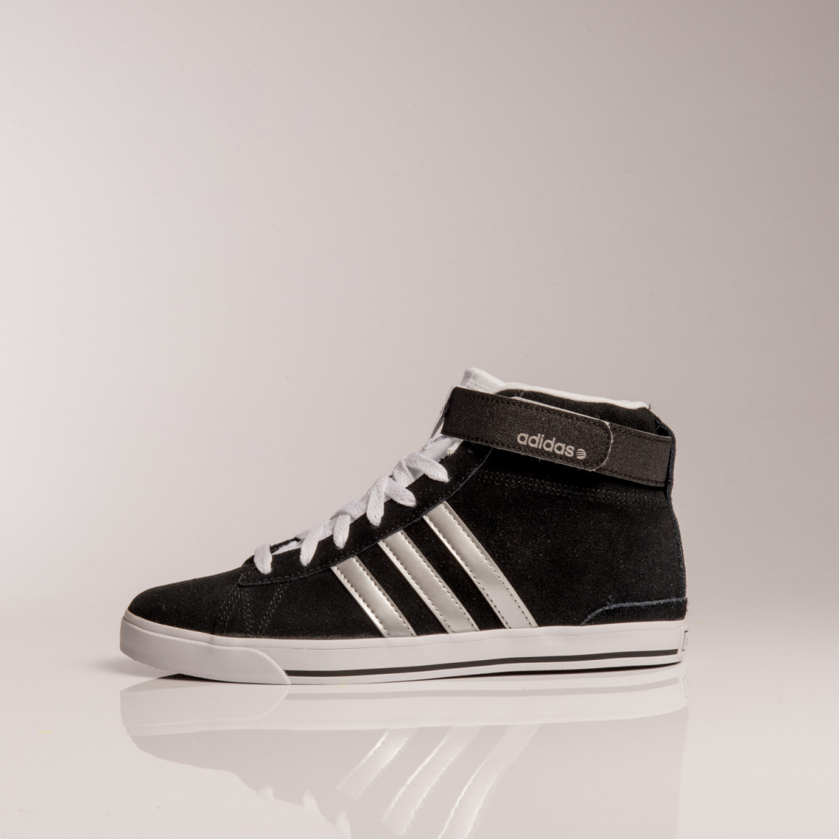 Zapatillas Adidas Neo Daily Twist Mid