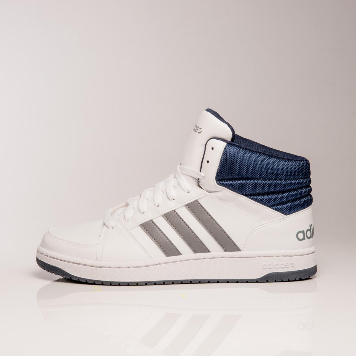 Zapatillas Adidas Neo Hombre Botitas