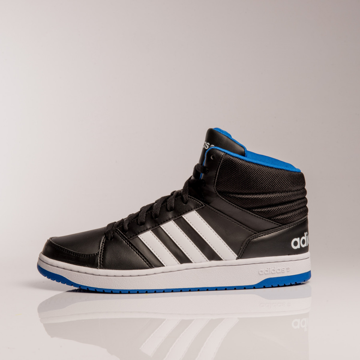 ZAPATILLAS ADIDAS NEO HOOPS VS MID