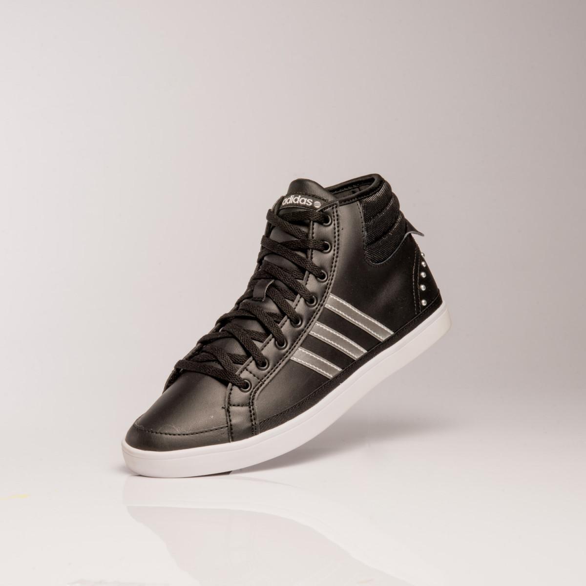 Zapatillas Adidas Neo Park Mid