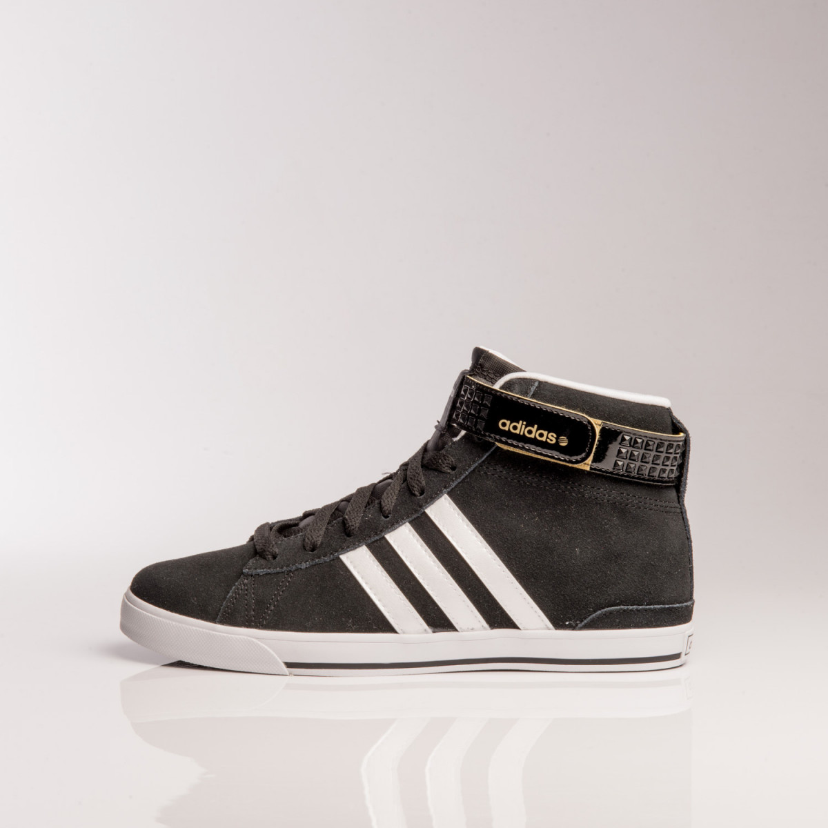ZAPATILLAS ADIDAS NEO DAILY TWIST MID W
