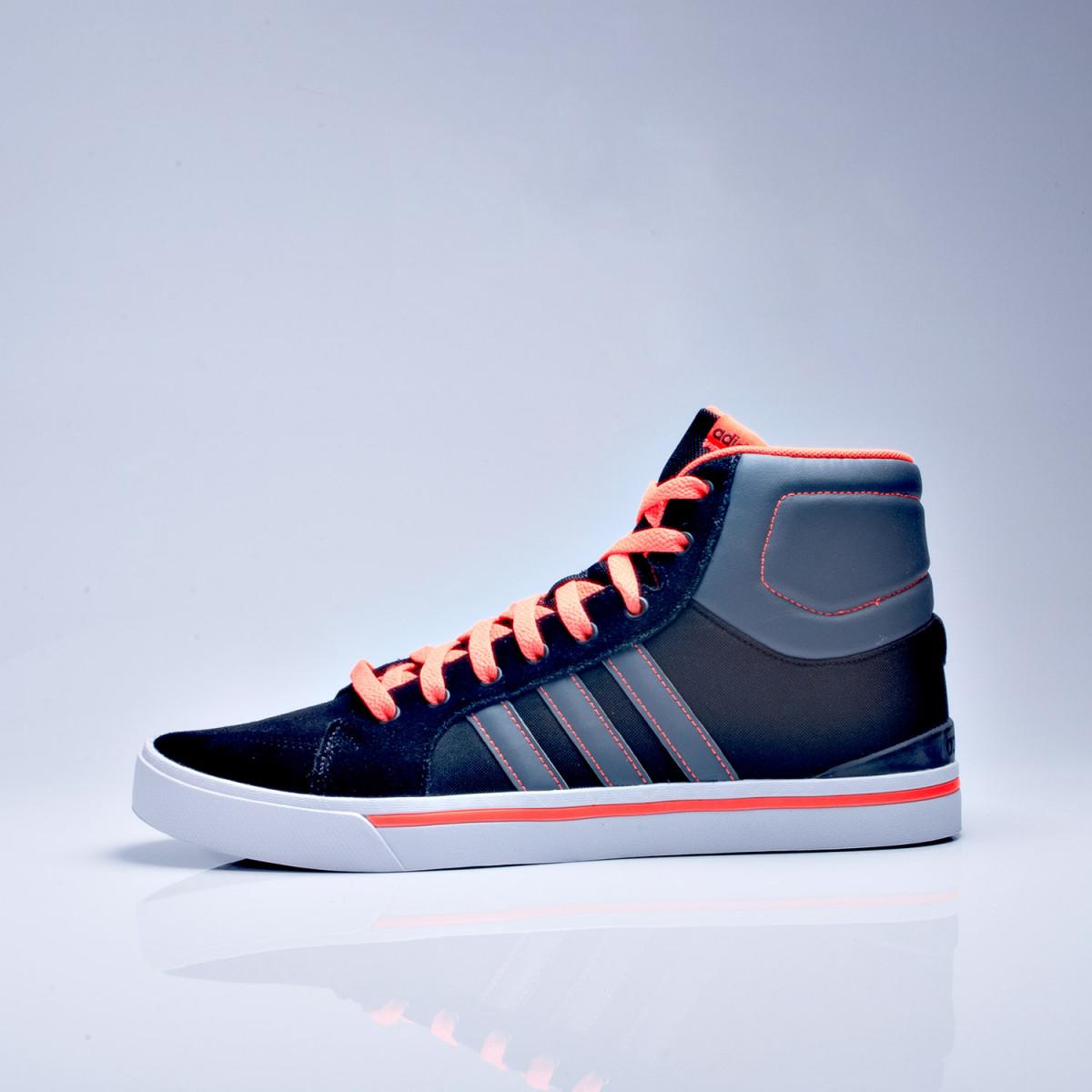 Zapatillas Adidas Neo Park St Mid