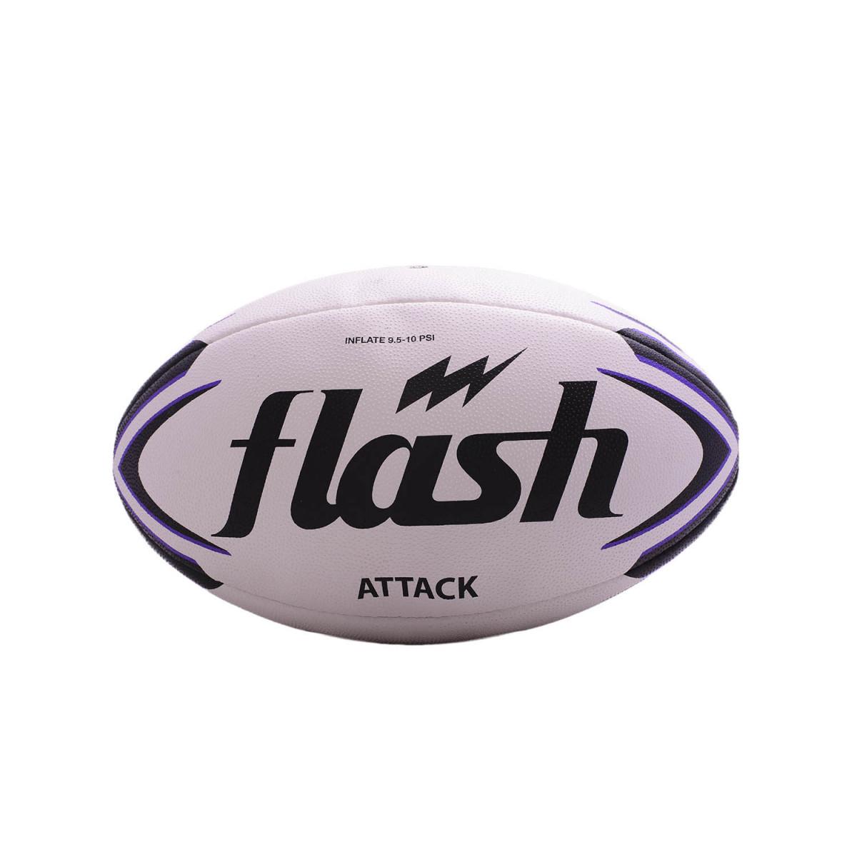 Pelota Flash Rugby Attack Nº 5 Sporting - Pelotas - Accesorios - Hombre 59bad4e0d18a6