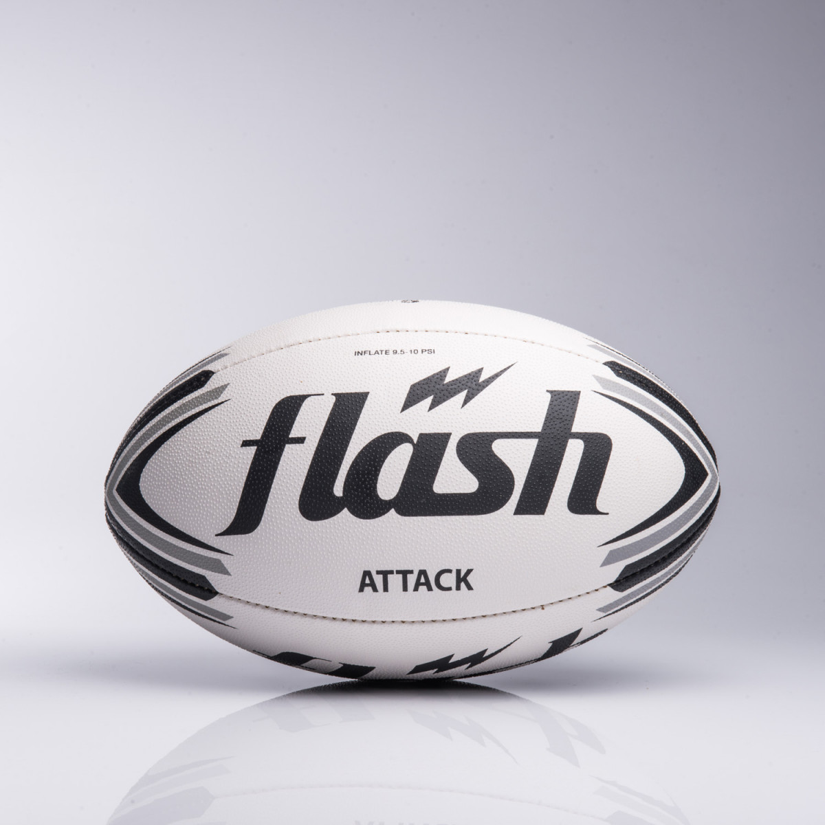 PELOTA FLASH RUGBY ATTACK Nº5