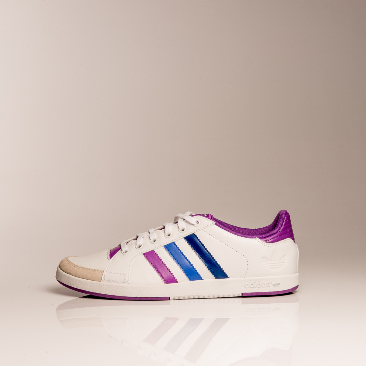 ZAPATILLAS ADIDAS ORIGINALS COURT SIDE LOW W