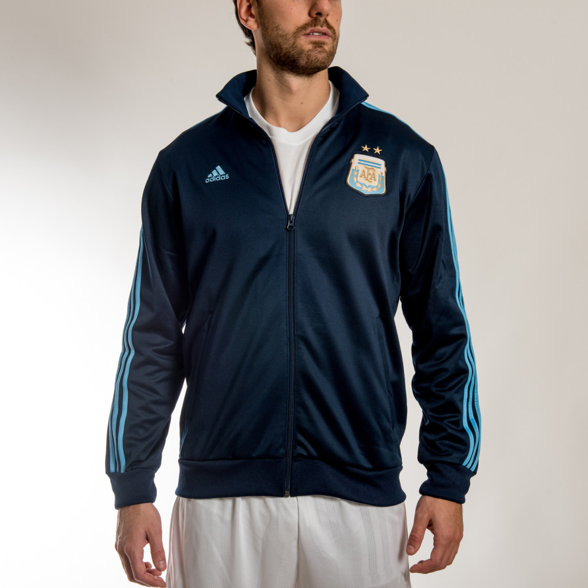 CAMPERA ADIDAS AFA TRK TOP 2014