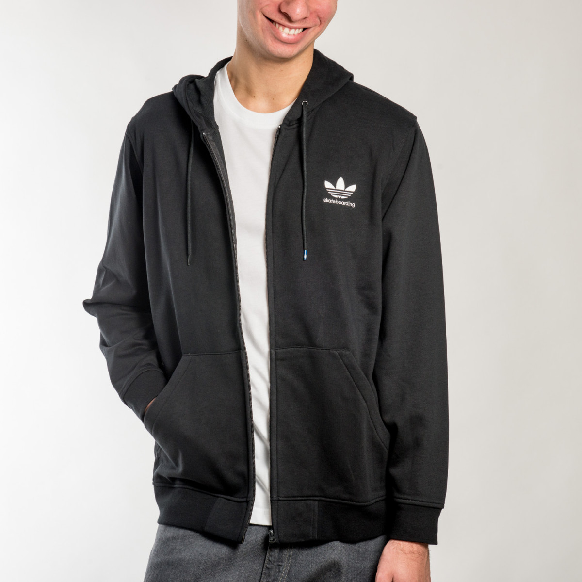 CAMPERA ADIDAS OR TEAM