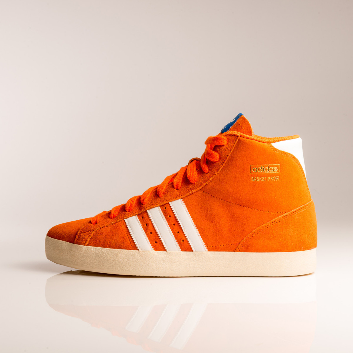 BOTAS ADIDAS ORIGINALS BASKET PROFI