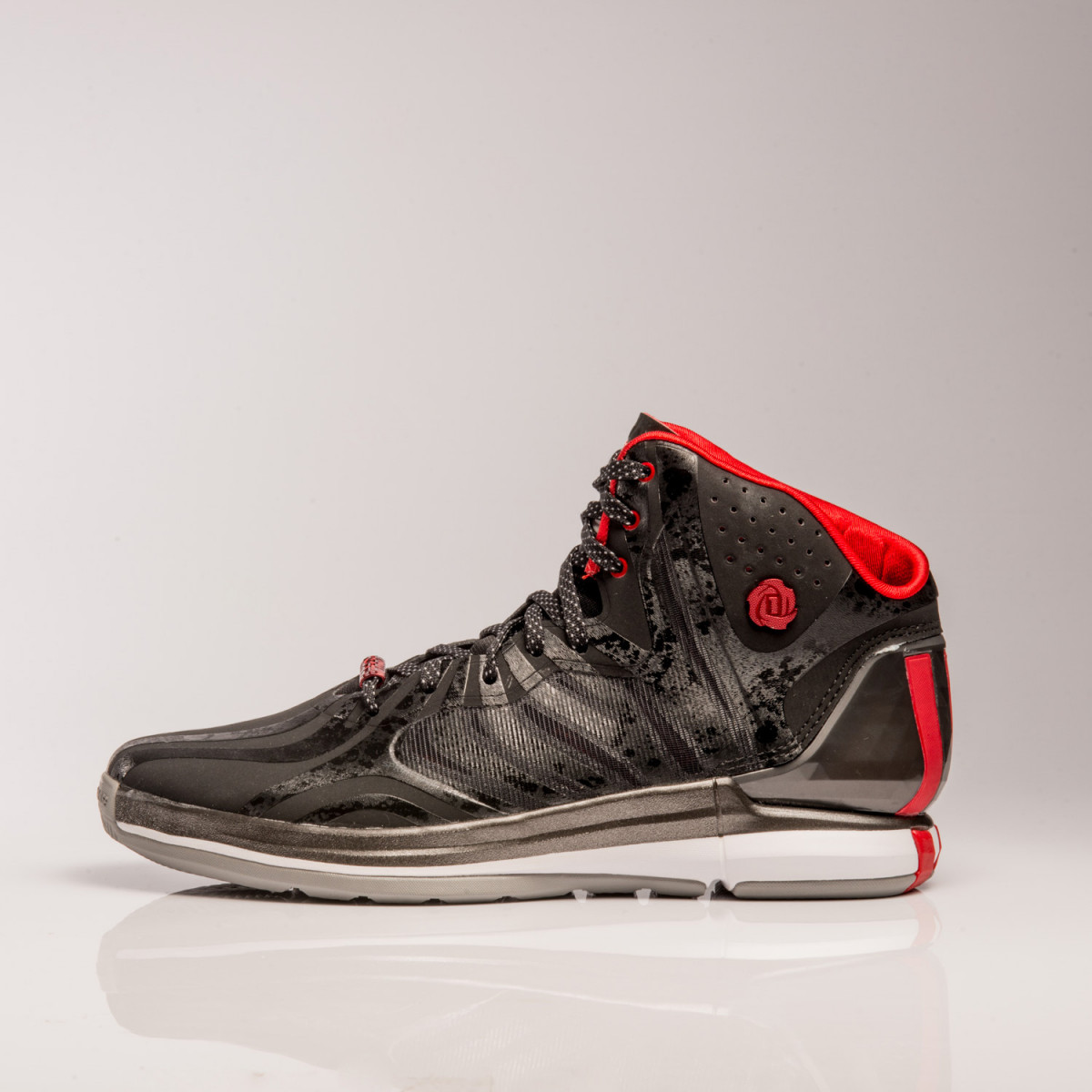 BOTAS ADIDAS BASKETBALL D ROSE 4.5