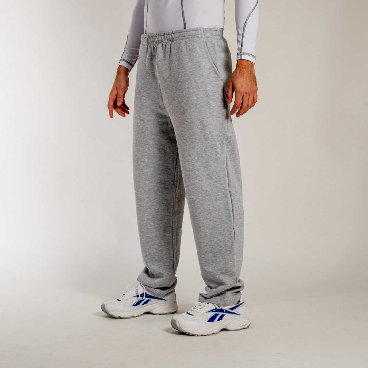 PANTALON KAPPA AUTHENTIC LOGO