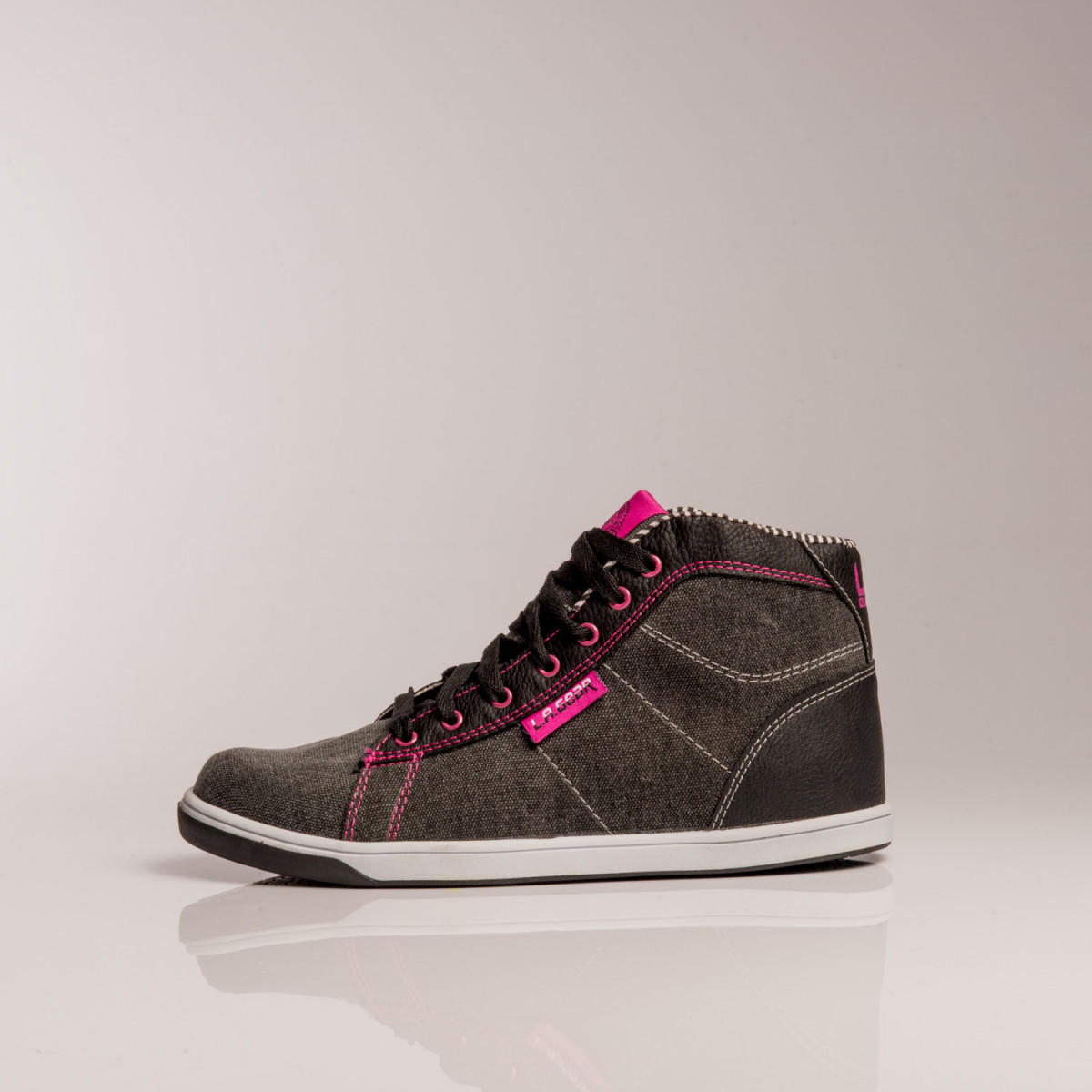 ZAPATILLAS LA GEAR HIPPER PU & LONA