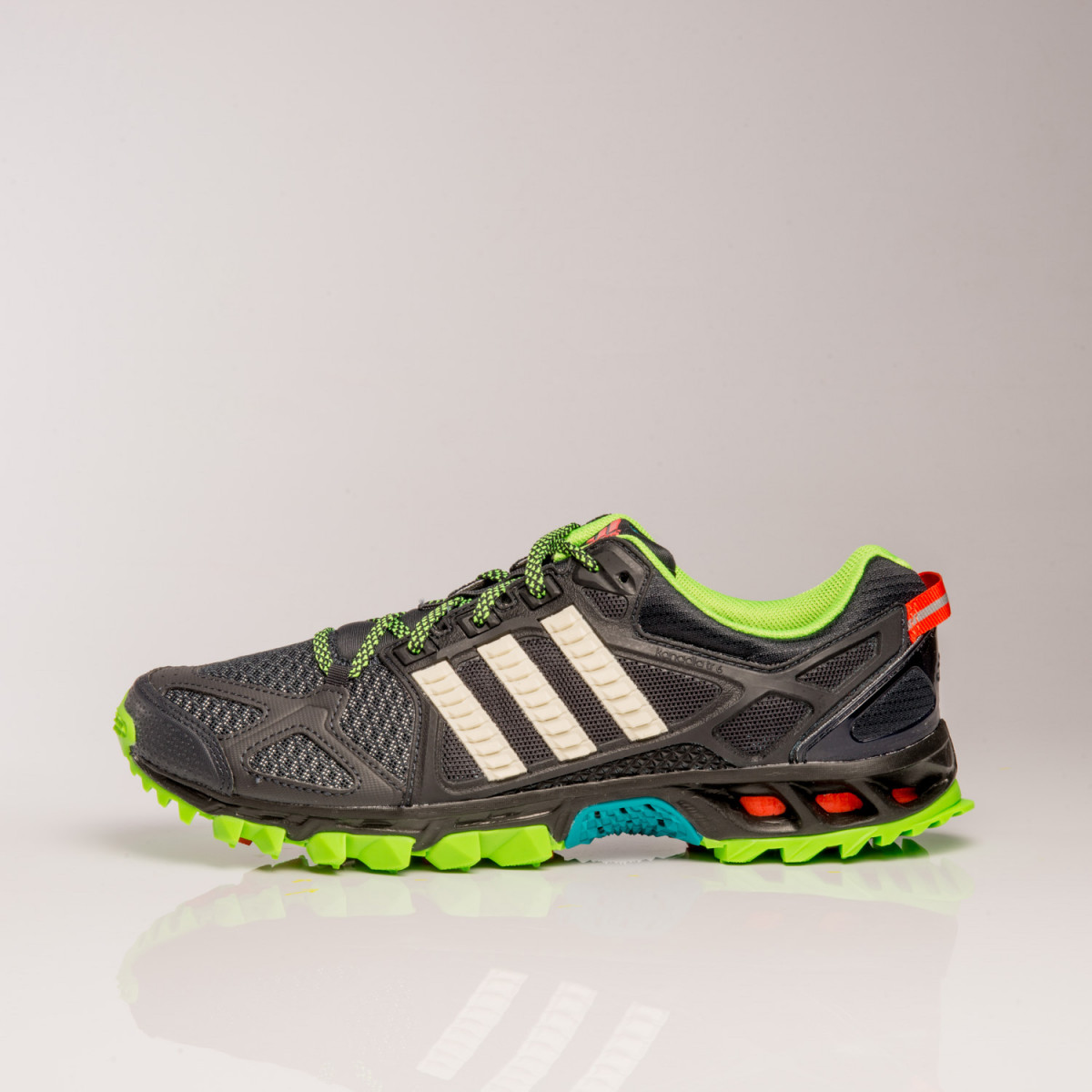 ZAPATILLAS ADIDAS KANADIA TR 6 M