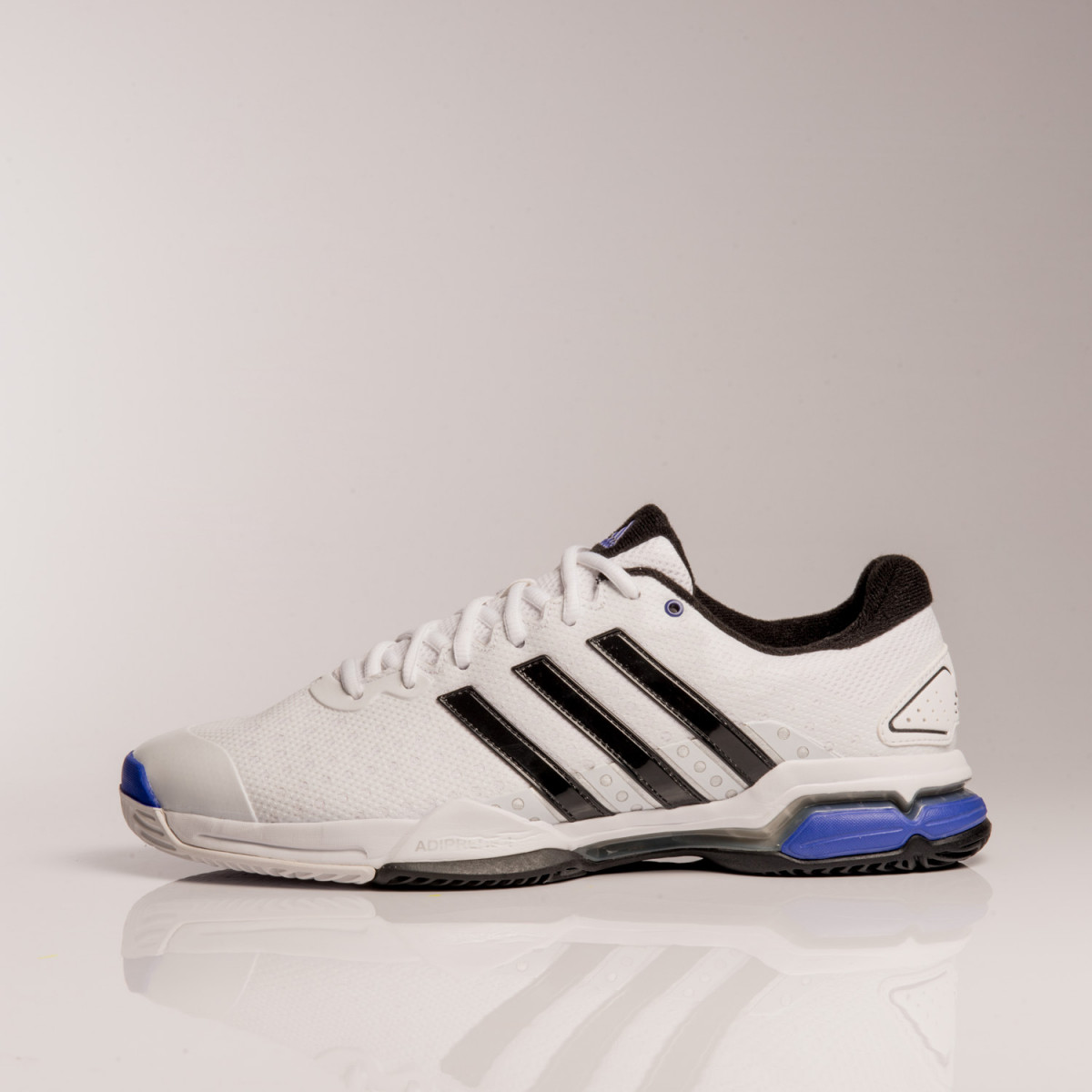 ZAPATILLAS ADIDAS BARRICADE TEAM 4