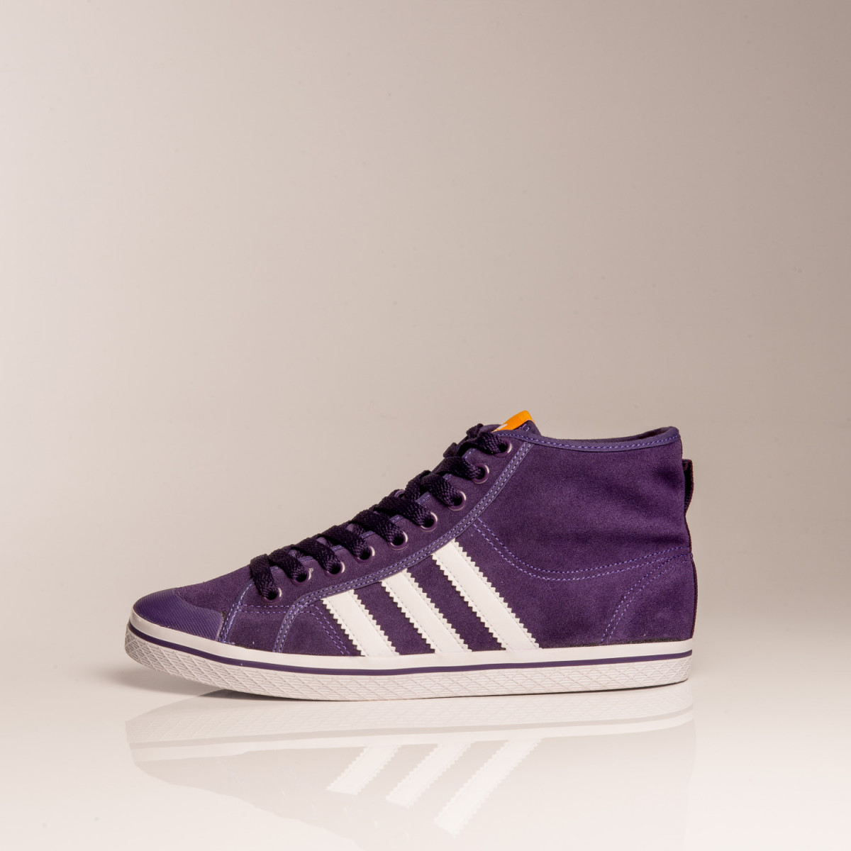 ZAPATILLAS ADIDAS ORIGINALS HONEY STRIPES MID W