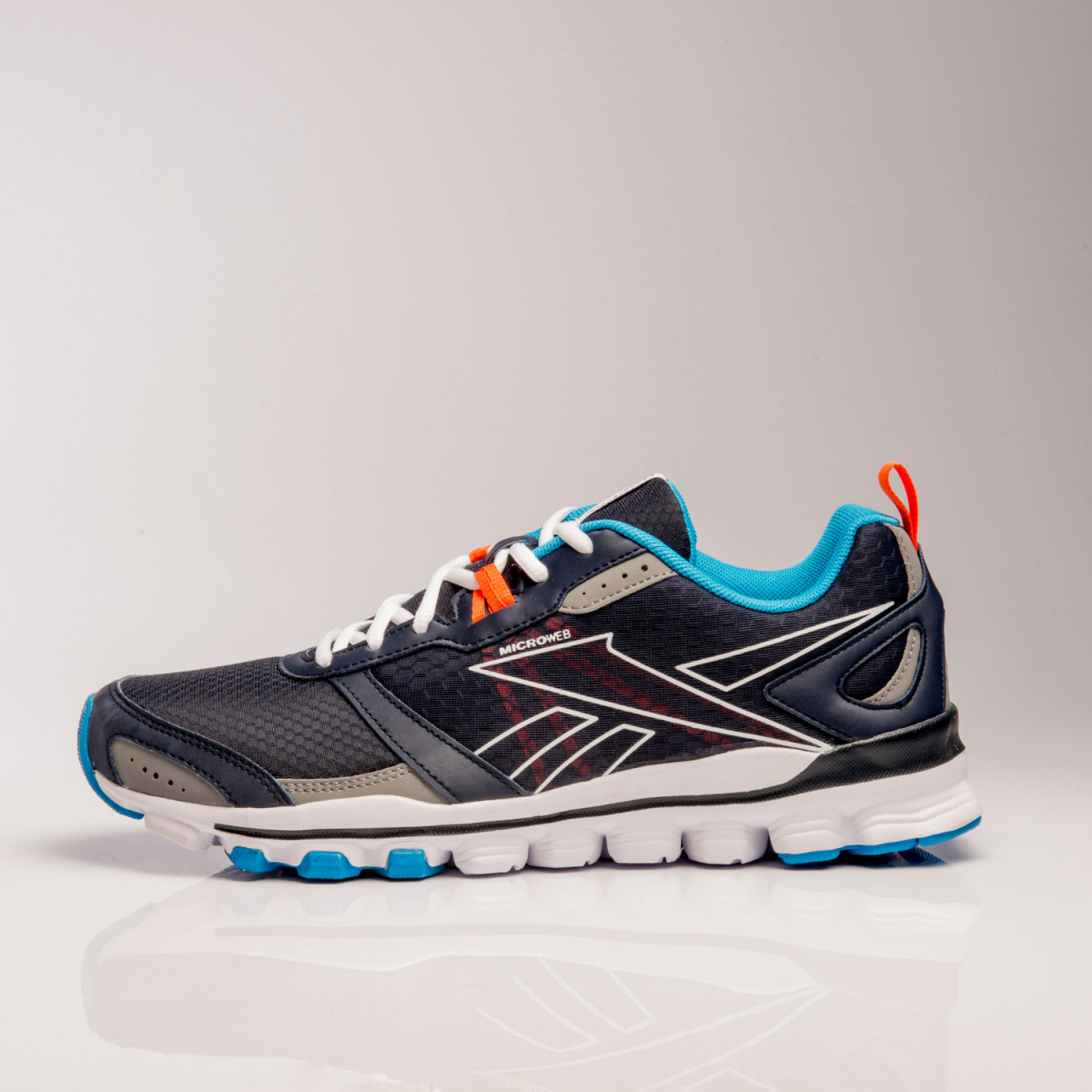 Zapatillas Reebok Hexaffect Run (M)