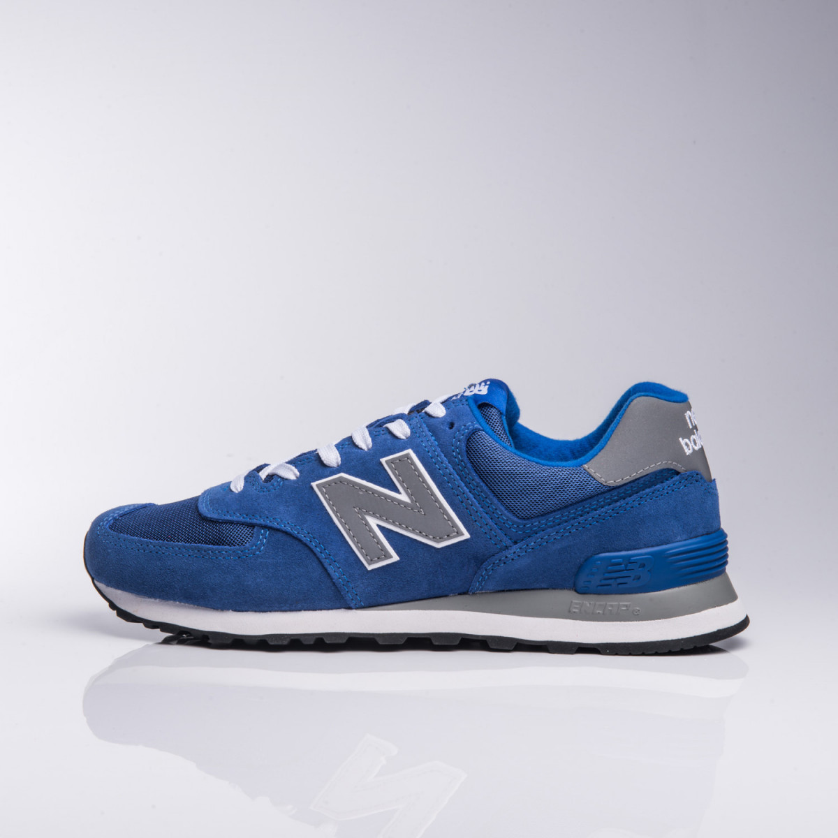 ZAPATILLAS NEW BALANCE M574BWGG