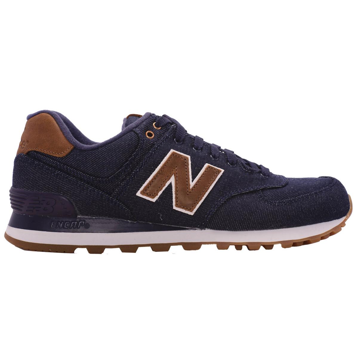 zapatillas new balance de hombre 574