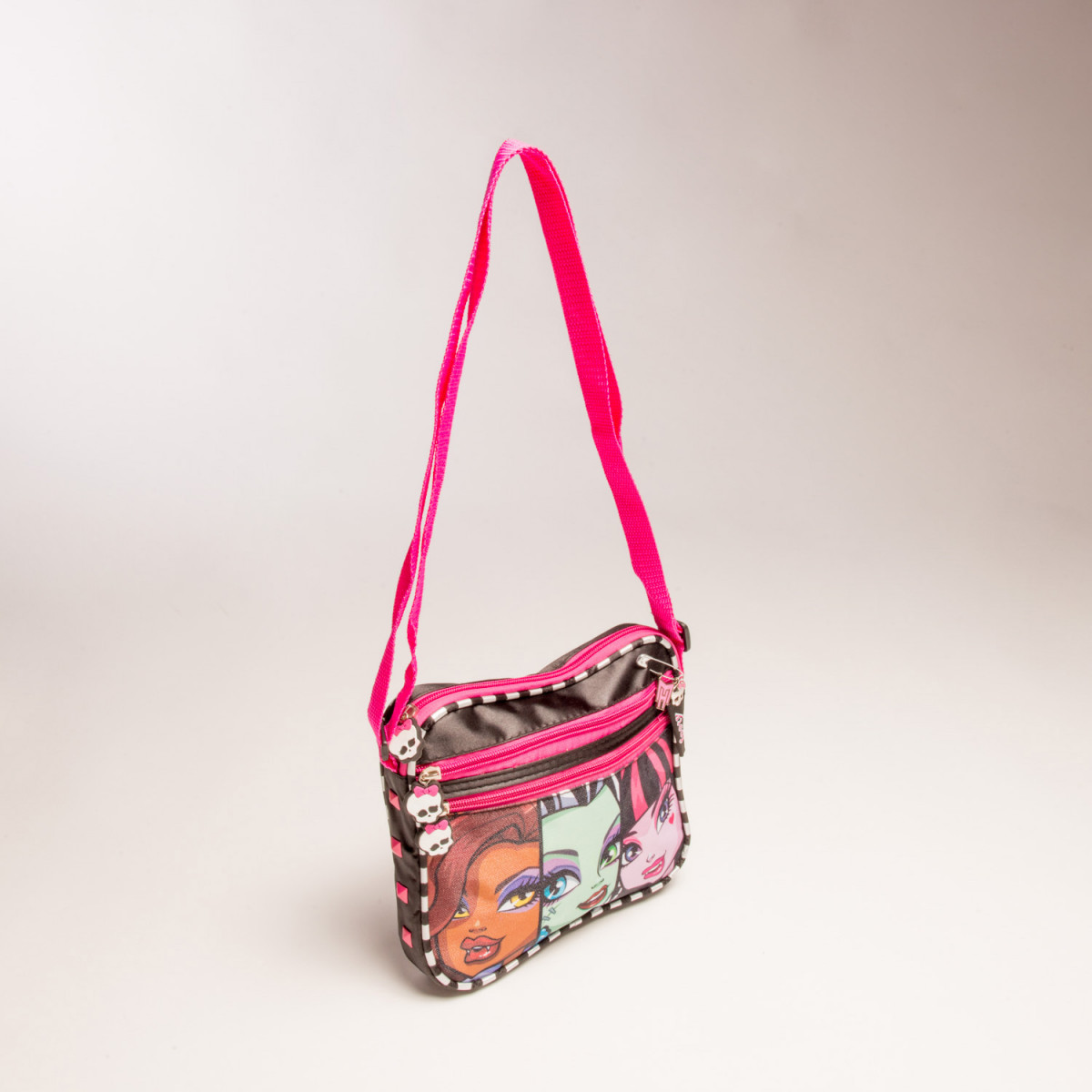 MORRAL FOOTY MONSTER HIGH