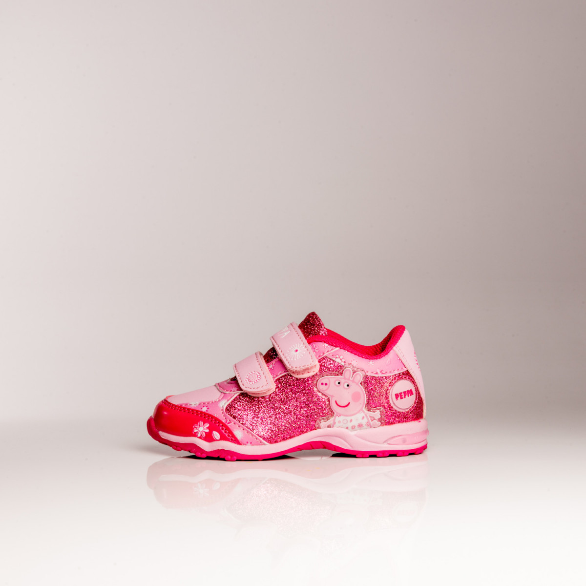 Zapatillas Peppa Atletico