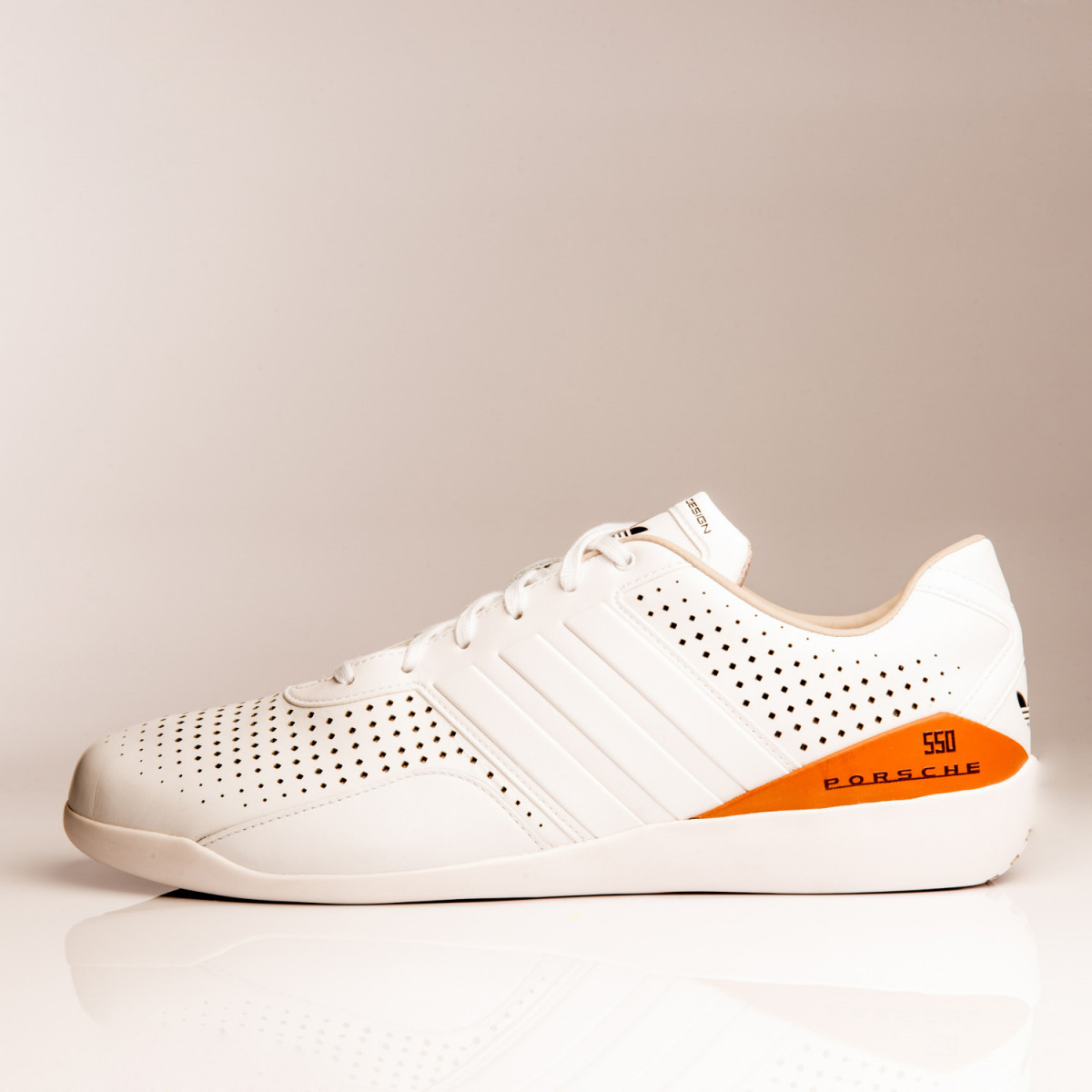 ZAPATILLAS ADIDAS ORIGINALS PORSCHE 550 SPORT RUN