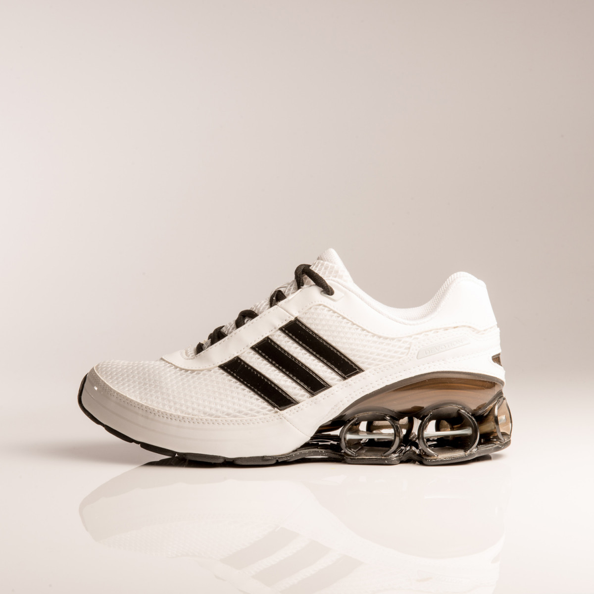 ZAPATILLAS ADIDAS DEVOTION PB 3M MET