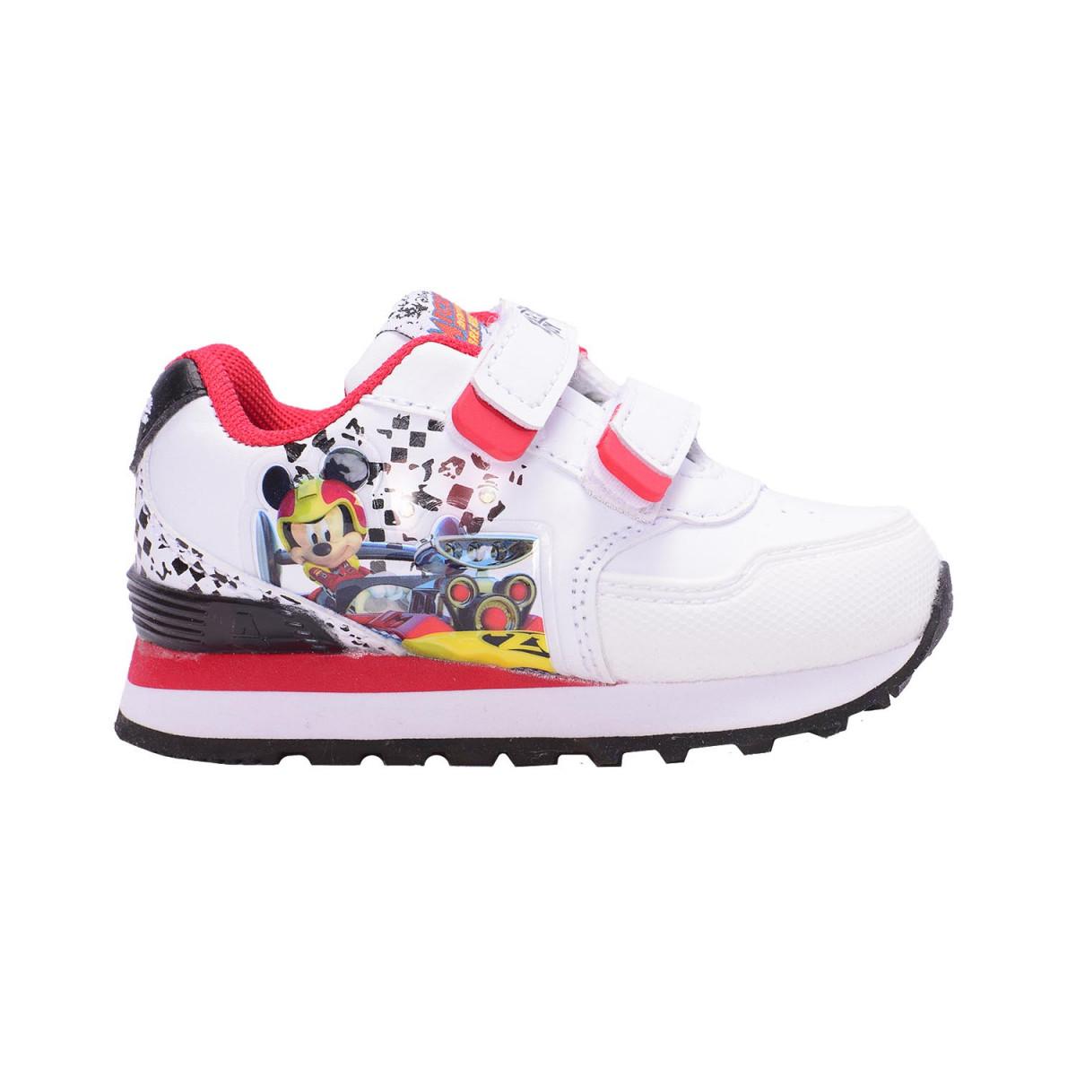 Zapatillas Addnice Baby Running Mickey
