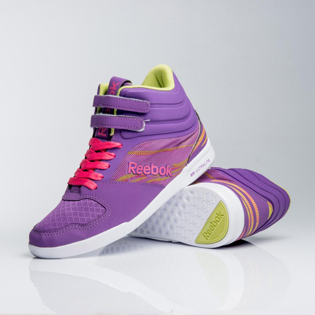 imagenes de zapatos reebok botines grandes