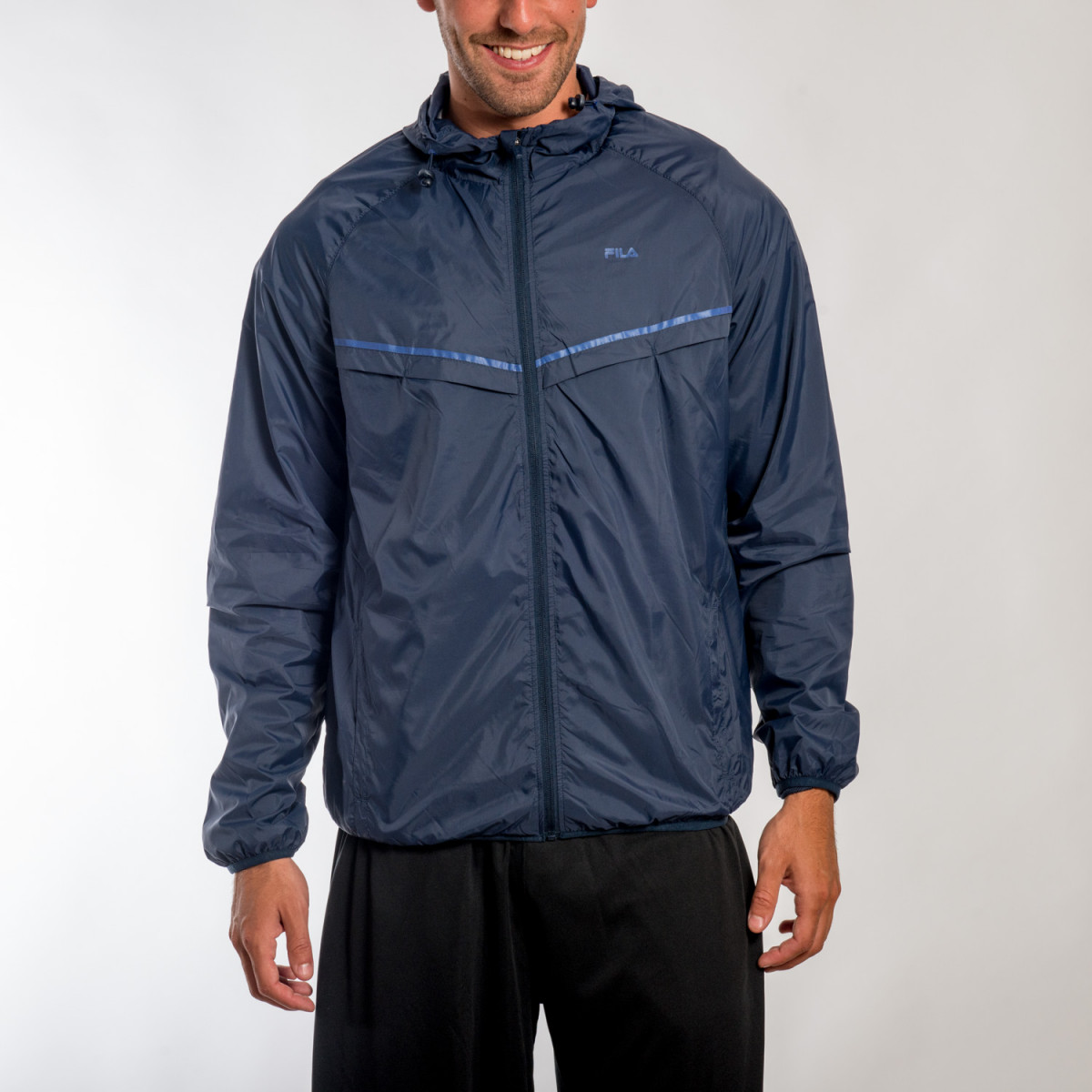 CAMPERA FILA WINDBREAK BIO TRACK