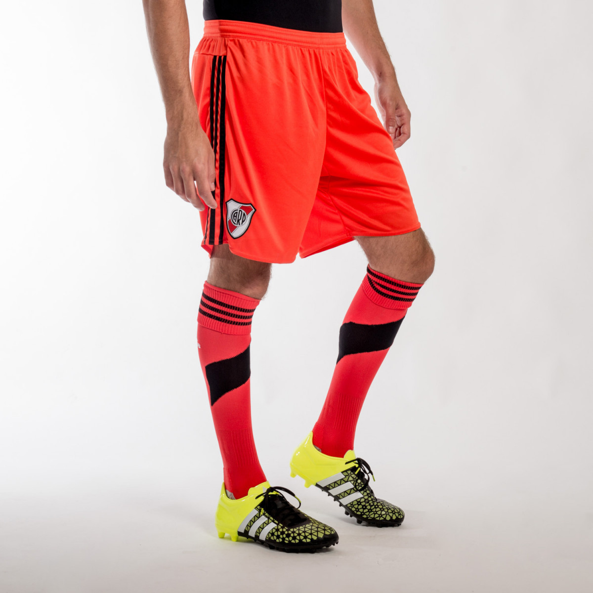 SHORT ADIDAS RIVER PLATE 2015/16