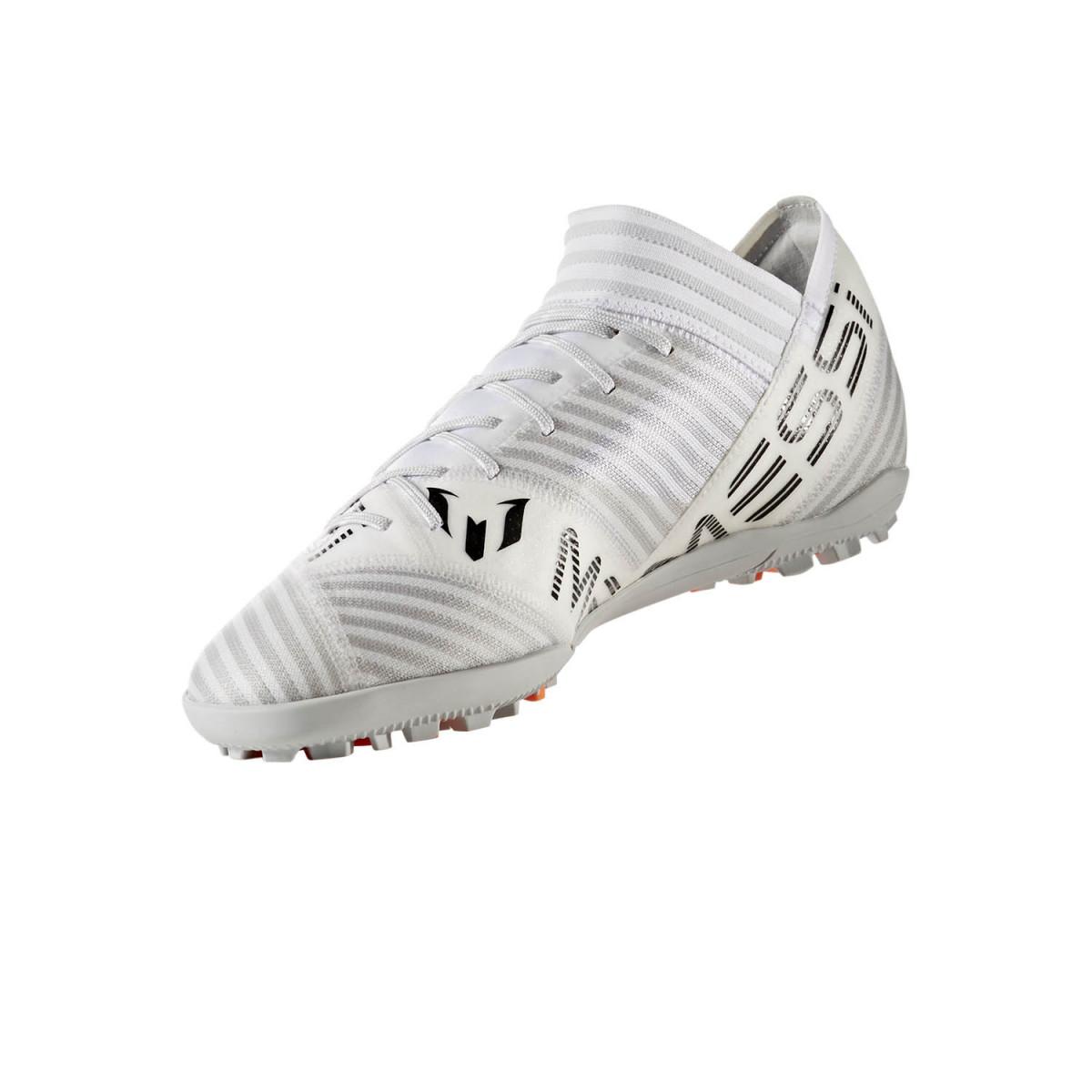 bbf7c6a088 Botines Adidas Nemeziz Messi Tango 17.3 Tf - Botines - Fútbol ...
