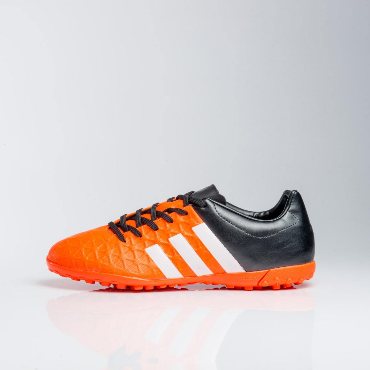 Botines Adidas Ace 15.4 Tf 9263aa4142fdb
