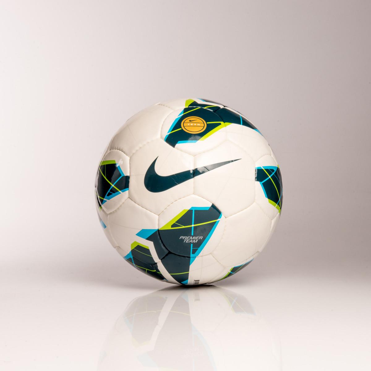 PELOTA NIKE PREMIER TEAM FIFA BLANCO