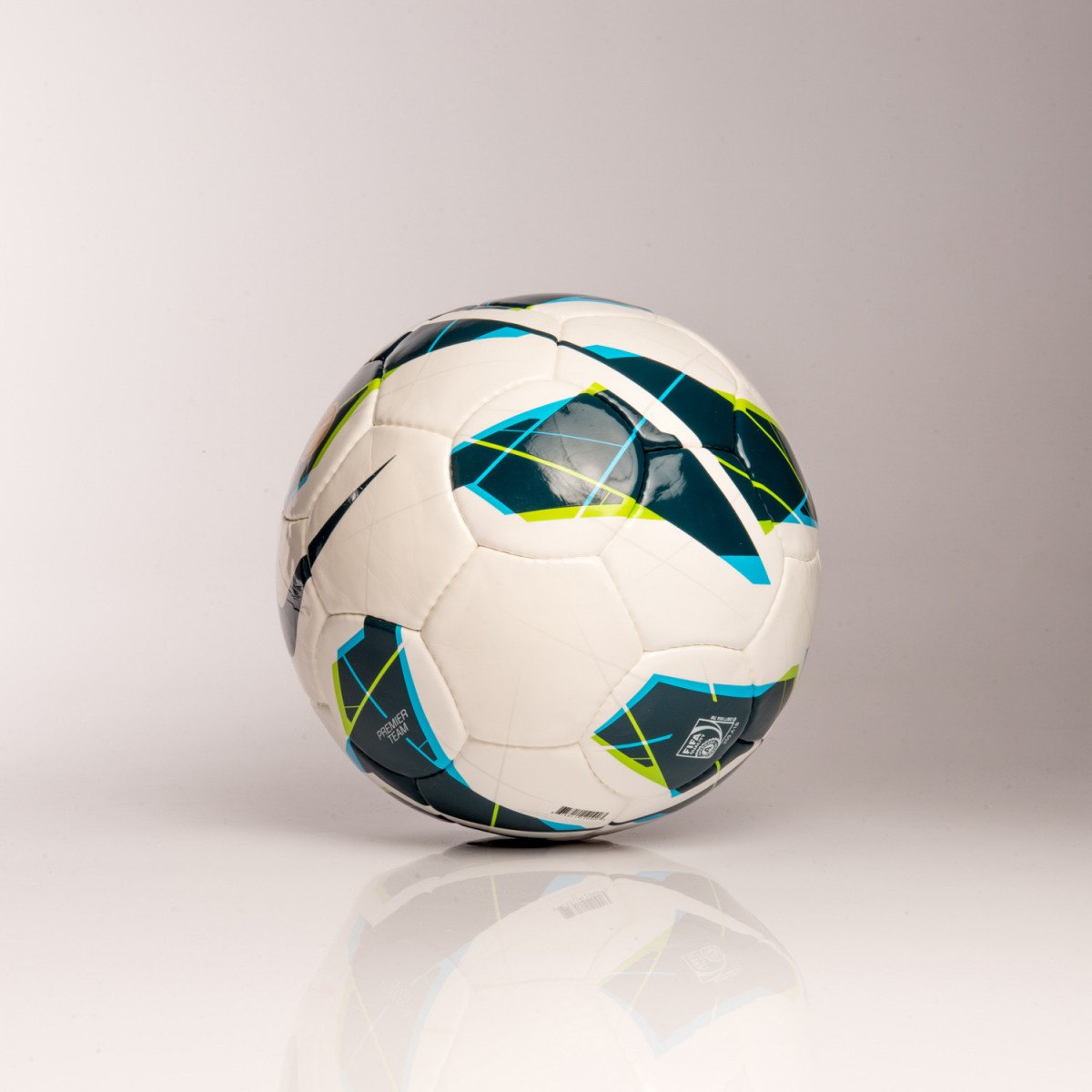 Más Vistas. PELOTA NIKE PREMIER TEAM FIFA BLANCO 169c220e9ff