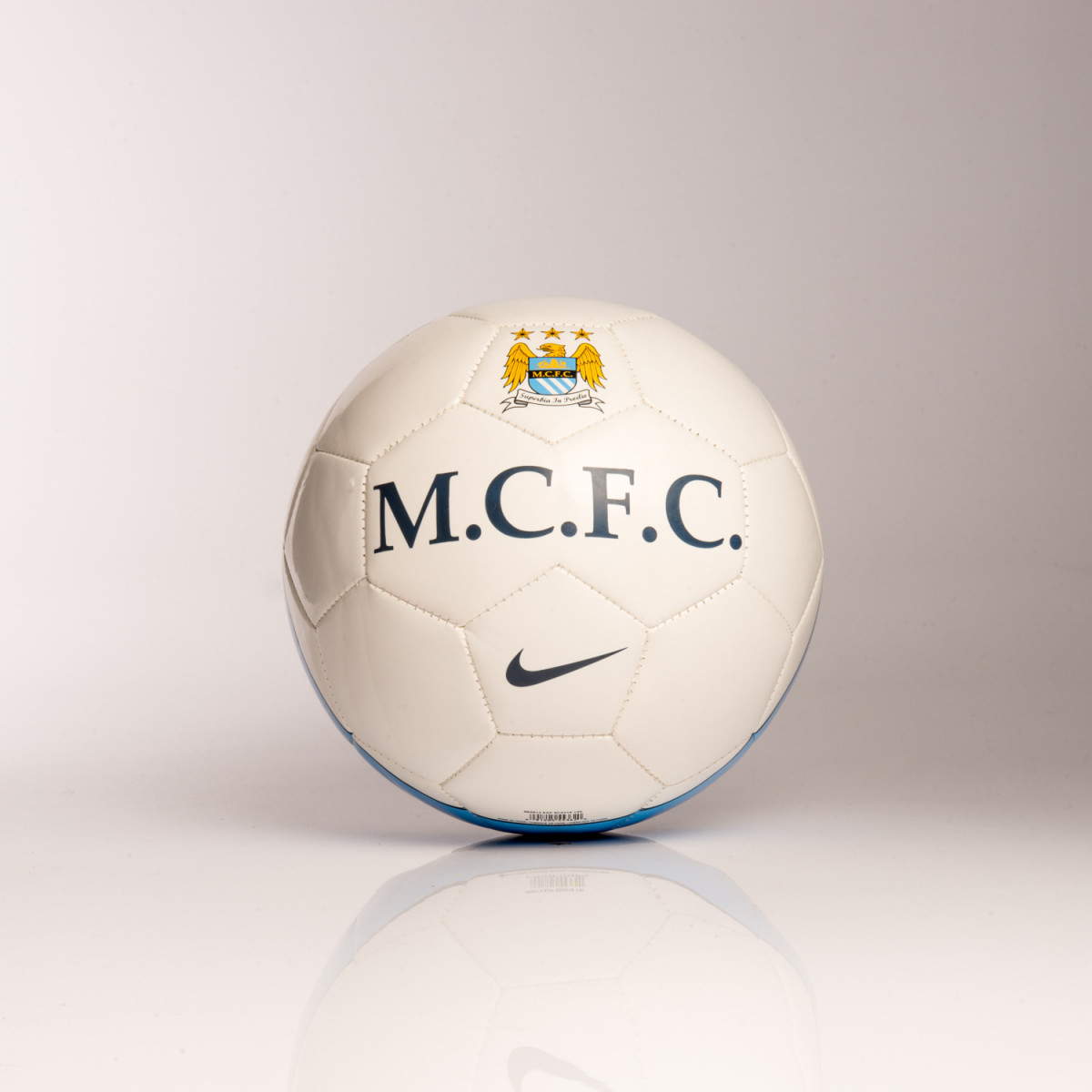 PELOTA NIKE MANCHESTER CITY SUPPORTERS BALL