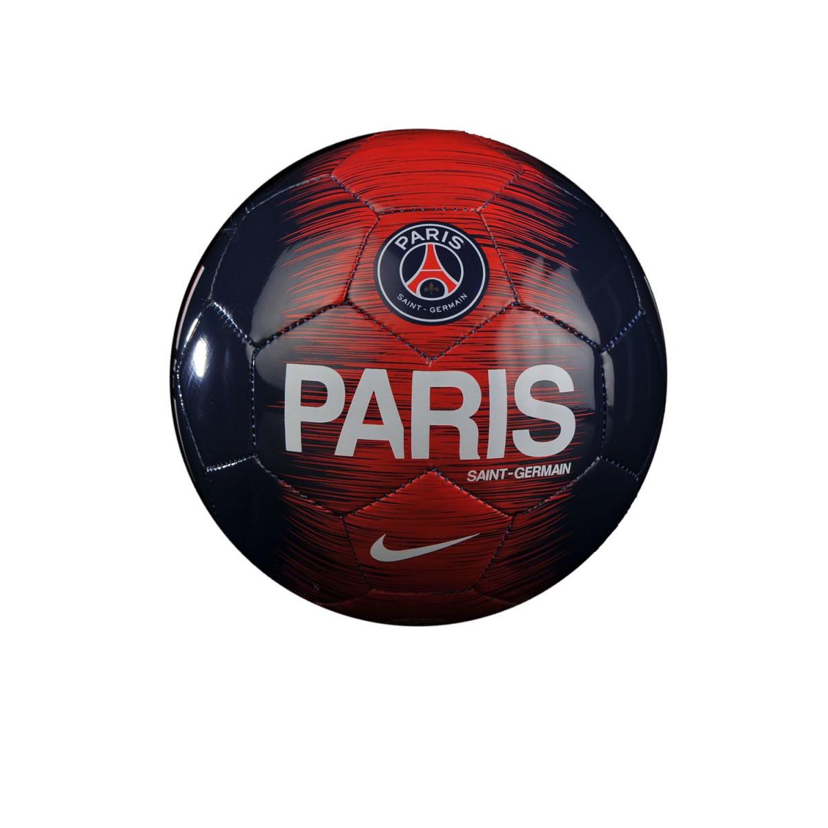 Pelota Nike Paris Saint Germain Skills - Fútbol europeo 238c04a7bab20