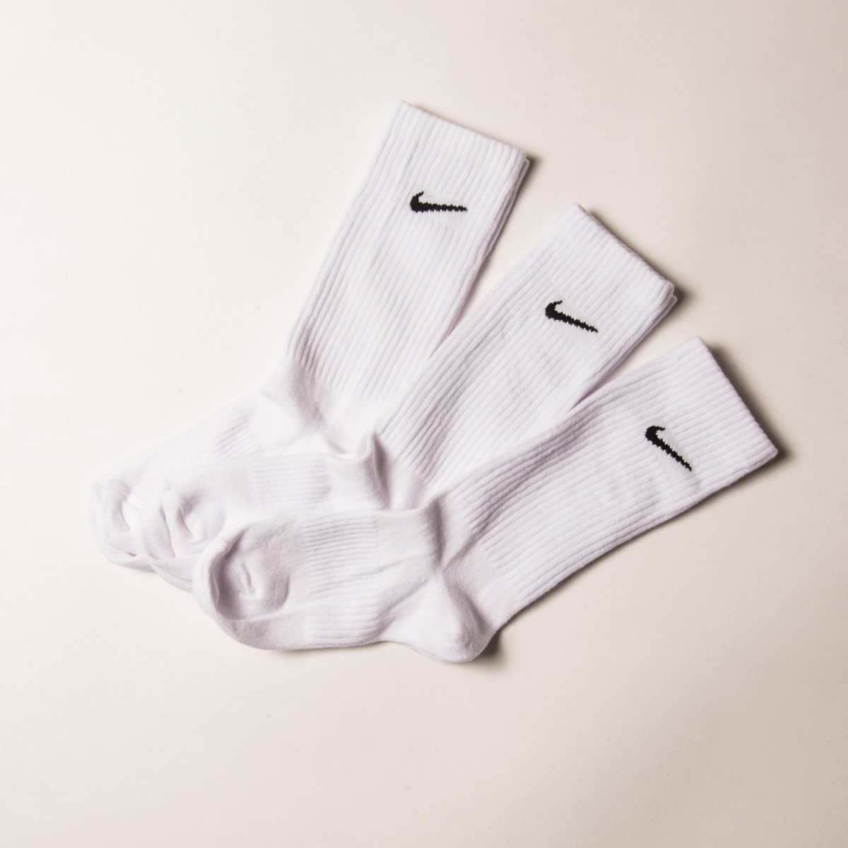MEDIAS NIKE NEW 3PPK YTH COTTON
